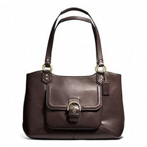 COACH Campbell Carryall